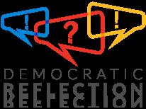 democratic-reflection-logo-welcomepage
